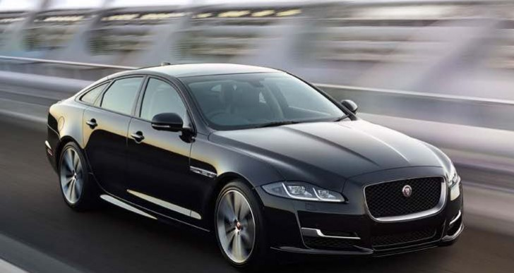 Jaguar XJ replacement confirmed