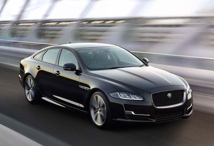 Jaguar Xj Replacement Confirmed