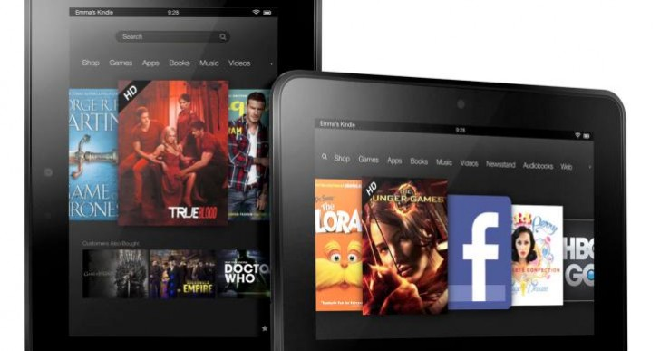 New Kindle Fire HD, a budget alternative to iPad mini 2