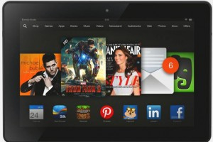 New Kindle Fire HDX vs. Nexus 9 for late 2014