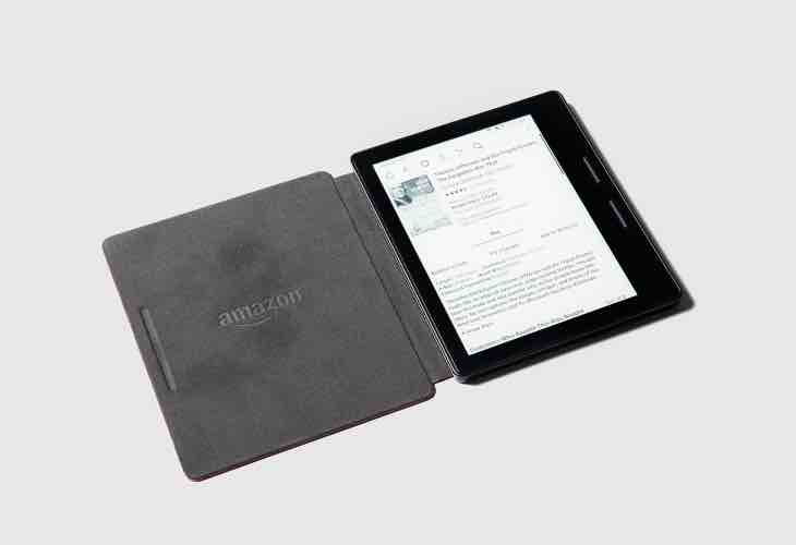New Kindle Oasis rival