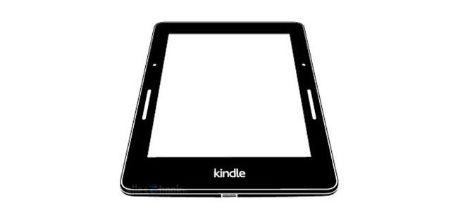New Kindle Voyage for 2014