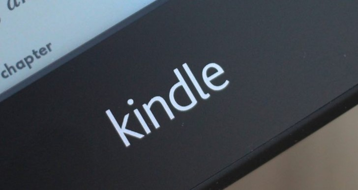 New Kindle for 2014, Voyage is Paperwhite successor