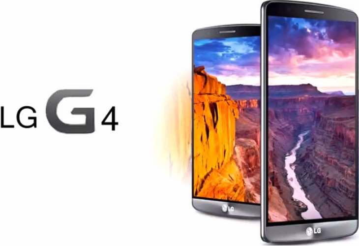 New LG G4 modes for varied Android features