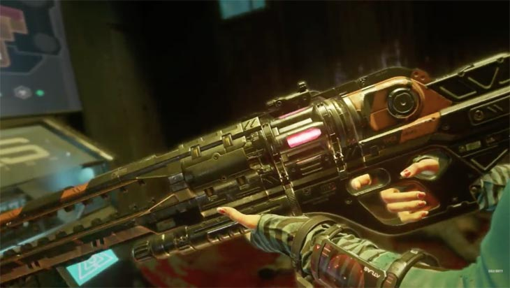 Call of Duty Zombies: Dört Harika Silah Nasıl Elde Edilir ve Yükseltilir