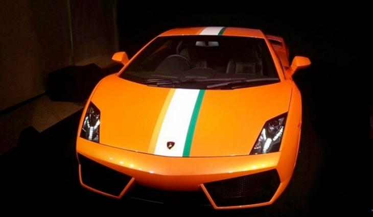 New Lamborghini Gallardo Lp550 2 Price For India Product Reviews Net