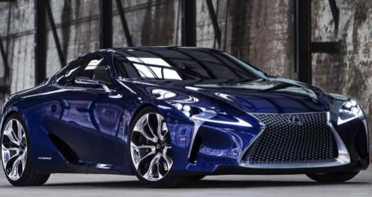 New Lexus LFA 2 price and release expectations