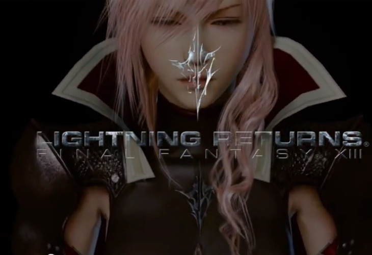 New Lightning Returns- Final Fantasy XIII trailer released
