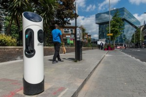 New London EV charge points for 2016, but no locations yet
