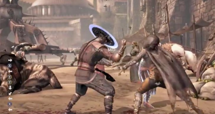 New MKX tier list points to top 5