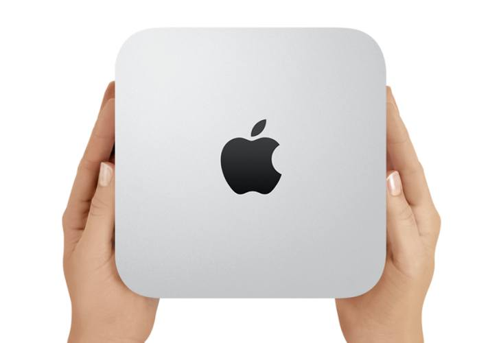 New Mac Mini update specs removes quad-core