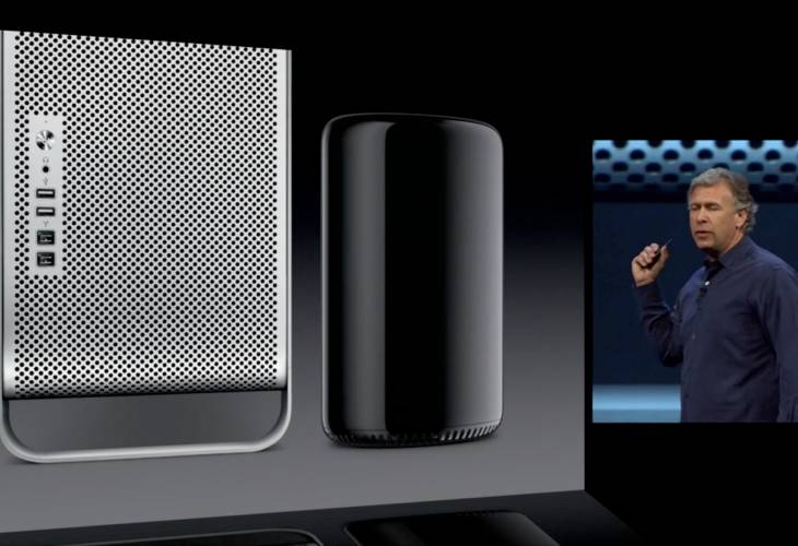 New Mac Pro key facts explains 2013 design