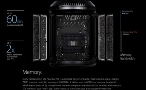 New Mac Pro vs. old Mac Pro in 10-minute review