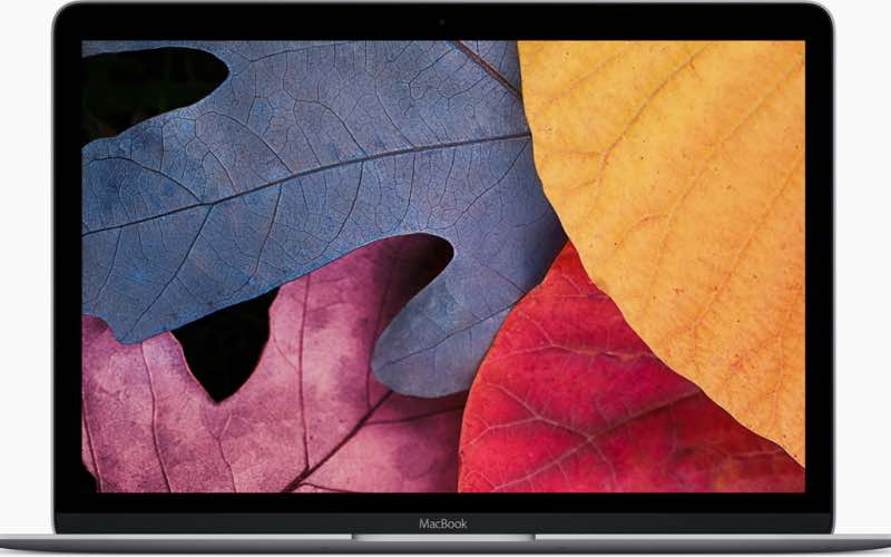 New MacBook 2015 issues