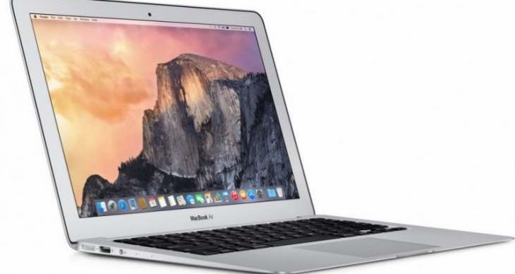 New MacBook Air line-up for 2016 looms