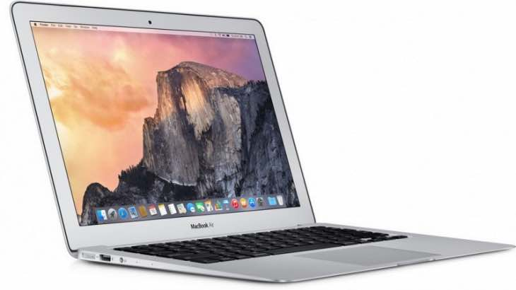New MacBook Air line-up for looms