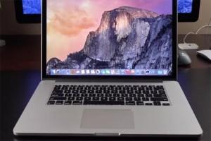 New MacBook Pro 2015 GPU is Cape Verde