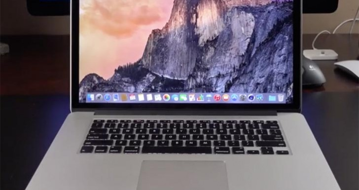New MacBook Pro 2015 GPU is Cape Verde