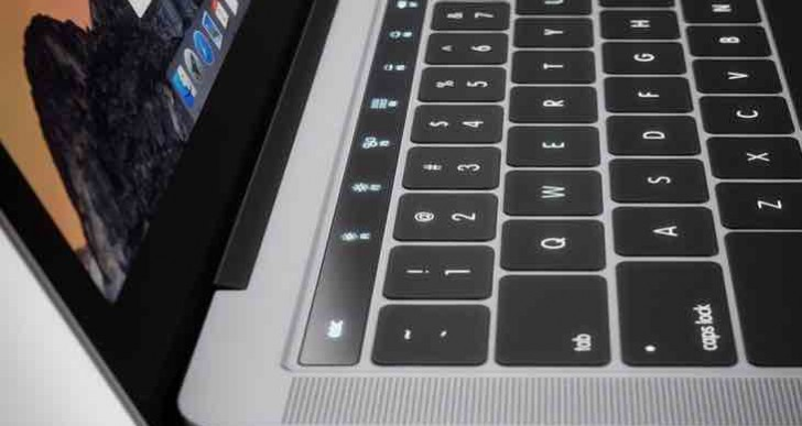 MacBook Pro killer feature for 2016 update