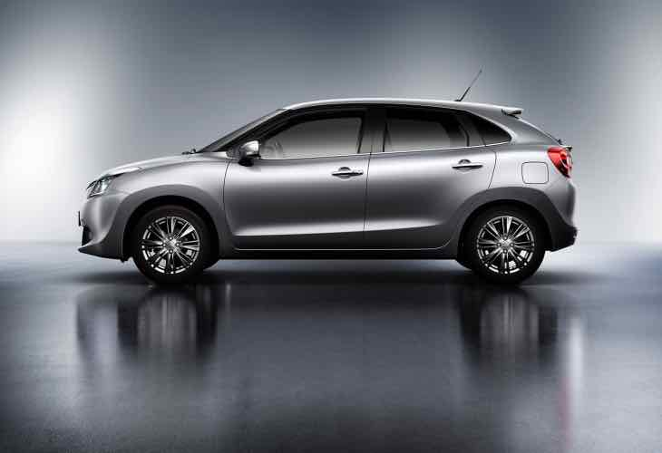 New Maruti Baleno bookings start