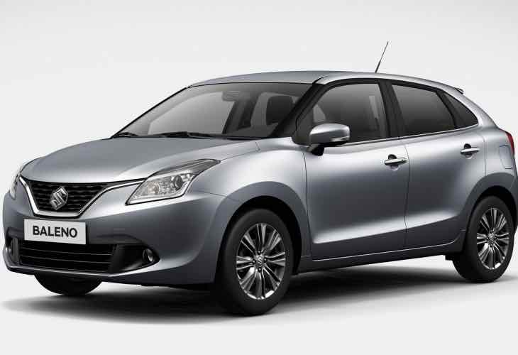 New Maruti Baleno price expectancy