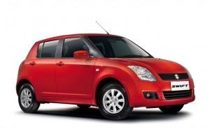 New Maruti Swift recall in India expected