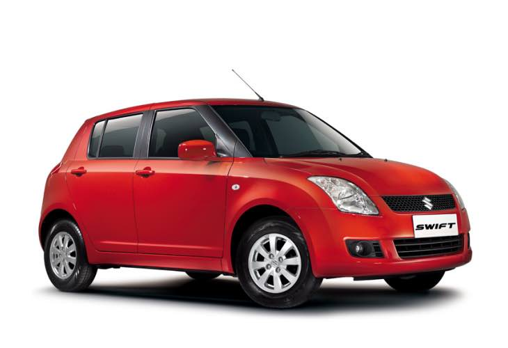 New Maruti Swift recall in India expected – Product ...
