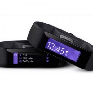 New Microsoft Band update needed for streaming bug fix