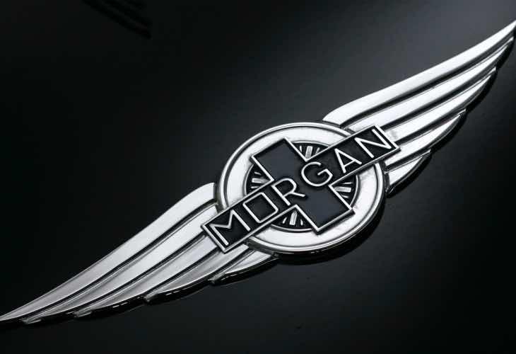 New Morgan for 2015