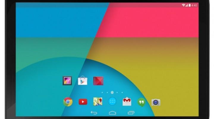 New Nexus 10 2 release date news is fake