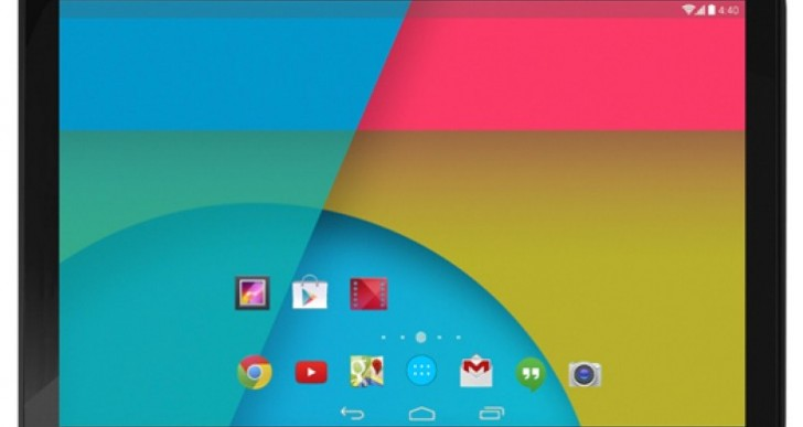New Nexus 10 2 release date news is fake