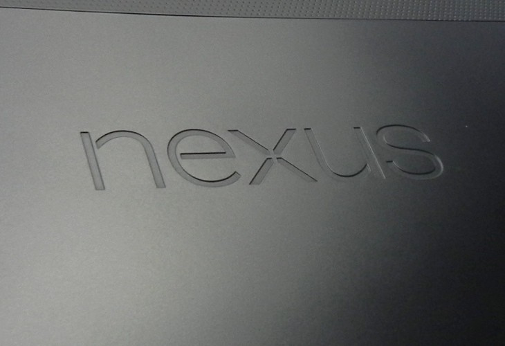 The New Nexus 10 2 design is still a mystery