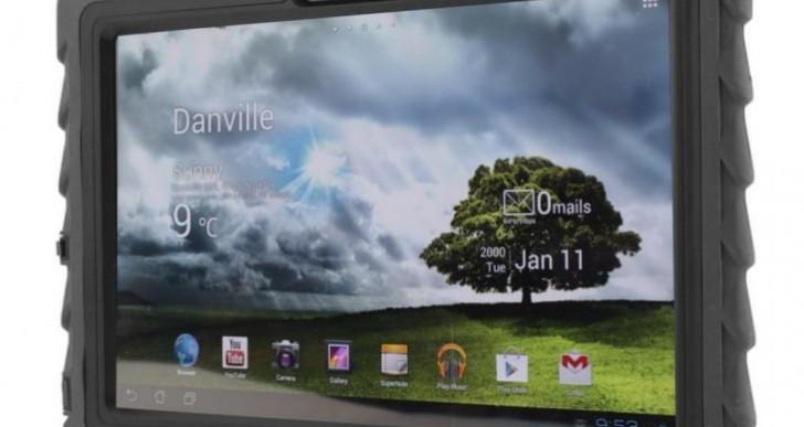 New Nexus 10 rugged case for 2014 by Gumdrop