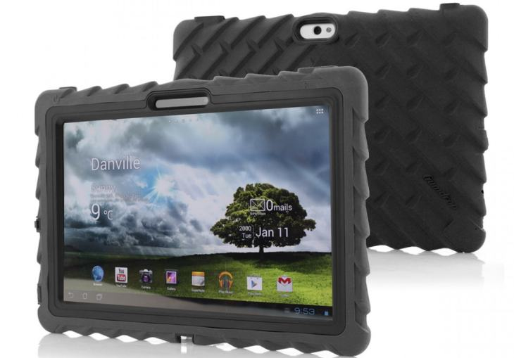New Nexus 10 rugged case for 2014