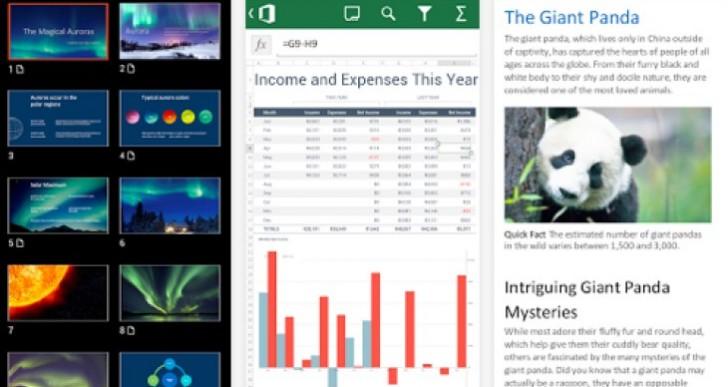 New Nexus 7 2013 update lacks Office 365 support