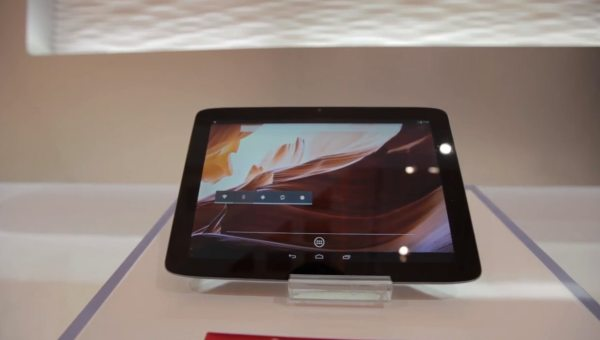 New Nexus 7 and 10 rivals from Vizio, key features