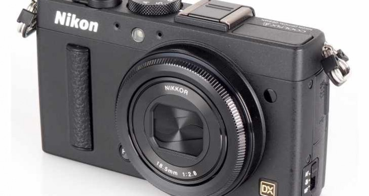 New Nikon Coolpix cameras showcased in India