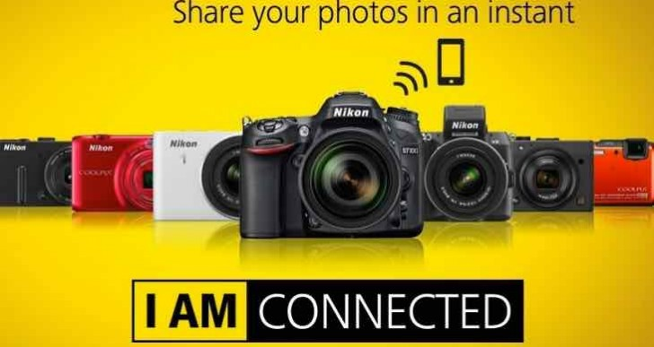 New Nikon iOS app features deliberated