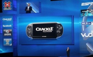 New PS Vita applications arrive with more to follow