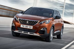 New Peugeot 3008 motability prices still months away