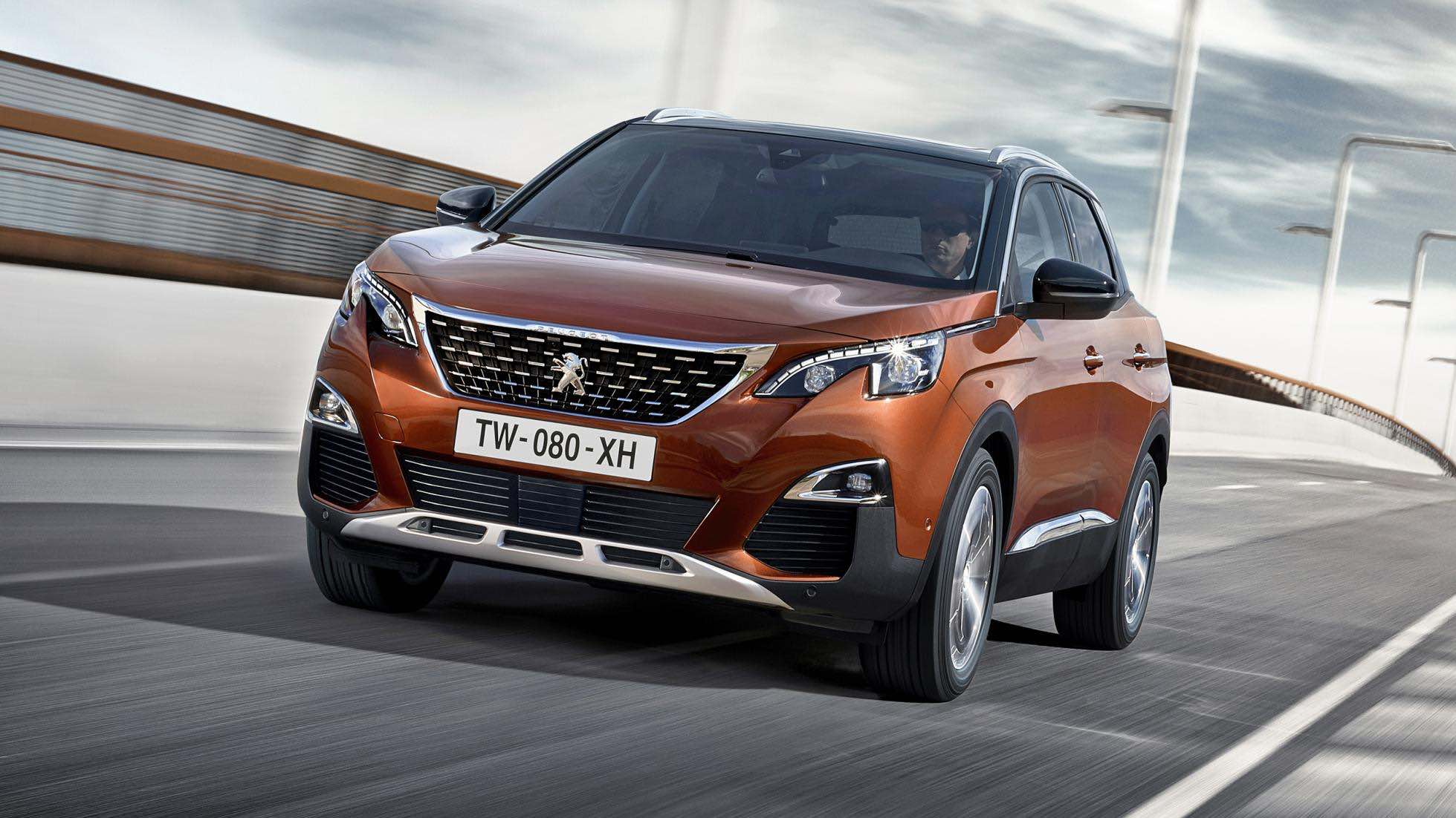 new peugeot 3008 motability prices still months away product reviews net. Black Bedroom Furniture Sets. Home Design Ideas