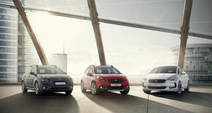 New Peugeot, Citroen cars for sale in USA a step closer