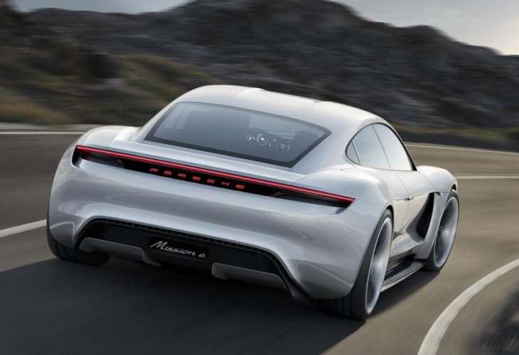 New Porsche jobs