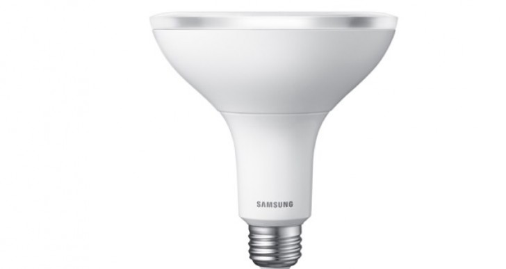 New Samsung LED Smart Bulbs for B2B and B2C
