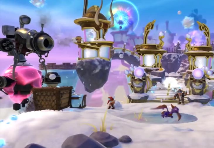 New-Skylanders-Swap-Force-release-date