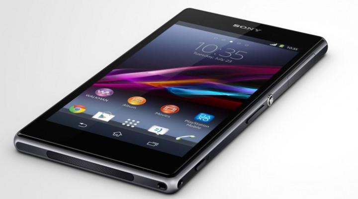 New Sony Xperia Z1 launch video
