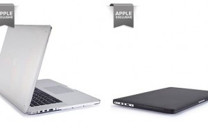 New Speck MacBook Pro cases for Retina model