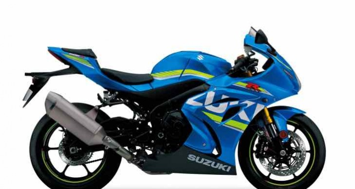 New Suzuki GSX-R1000 technology details unveiled