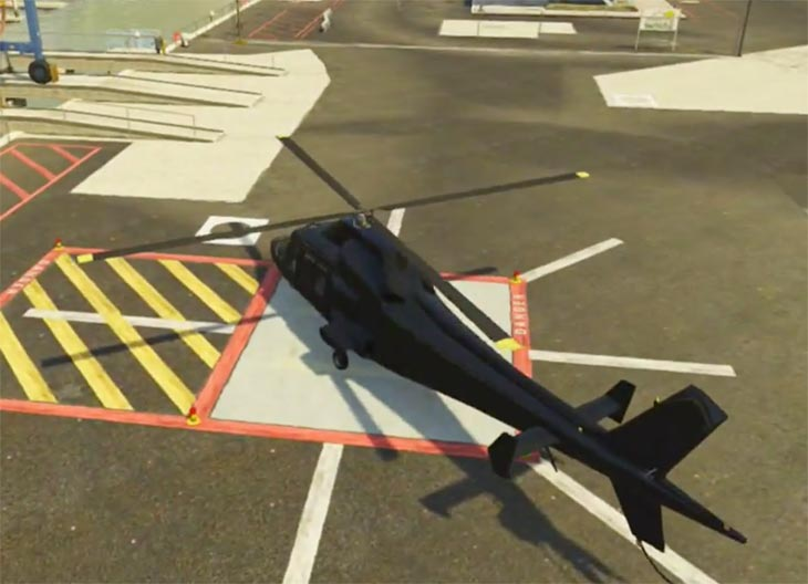 New-Swift-Helicopter-GTA-V-gameplay