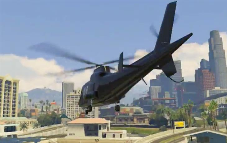 New-Swift-Helicopter-GTA-V